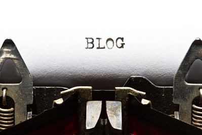 Benefits of an Active Blog