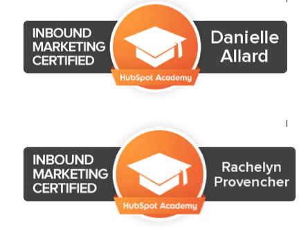 Lessons from Hubspot\'s Inbound Marketing Certification Exam
