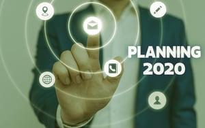2020 Marketing Plan
