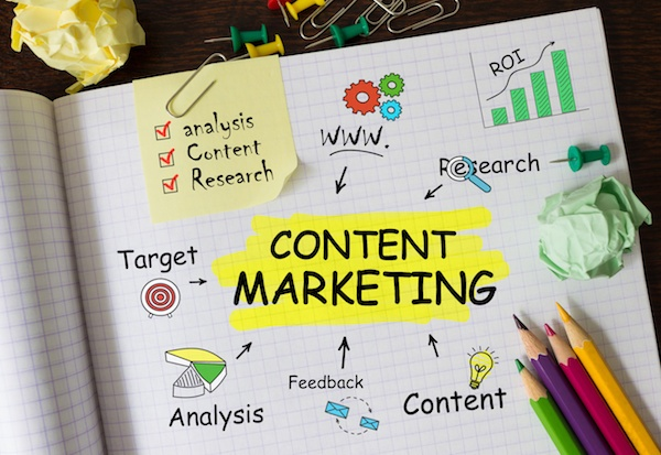 Connecticut Content Marketing Agency