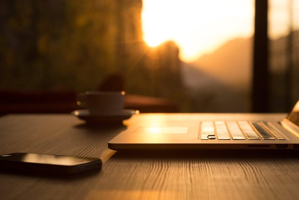 Why Do Businesses Blog?