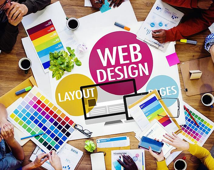 CT Web Design Company