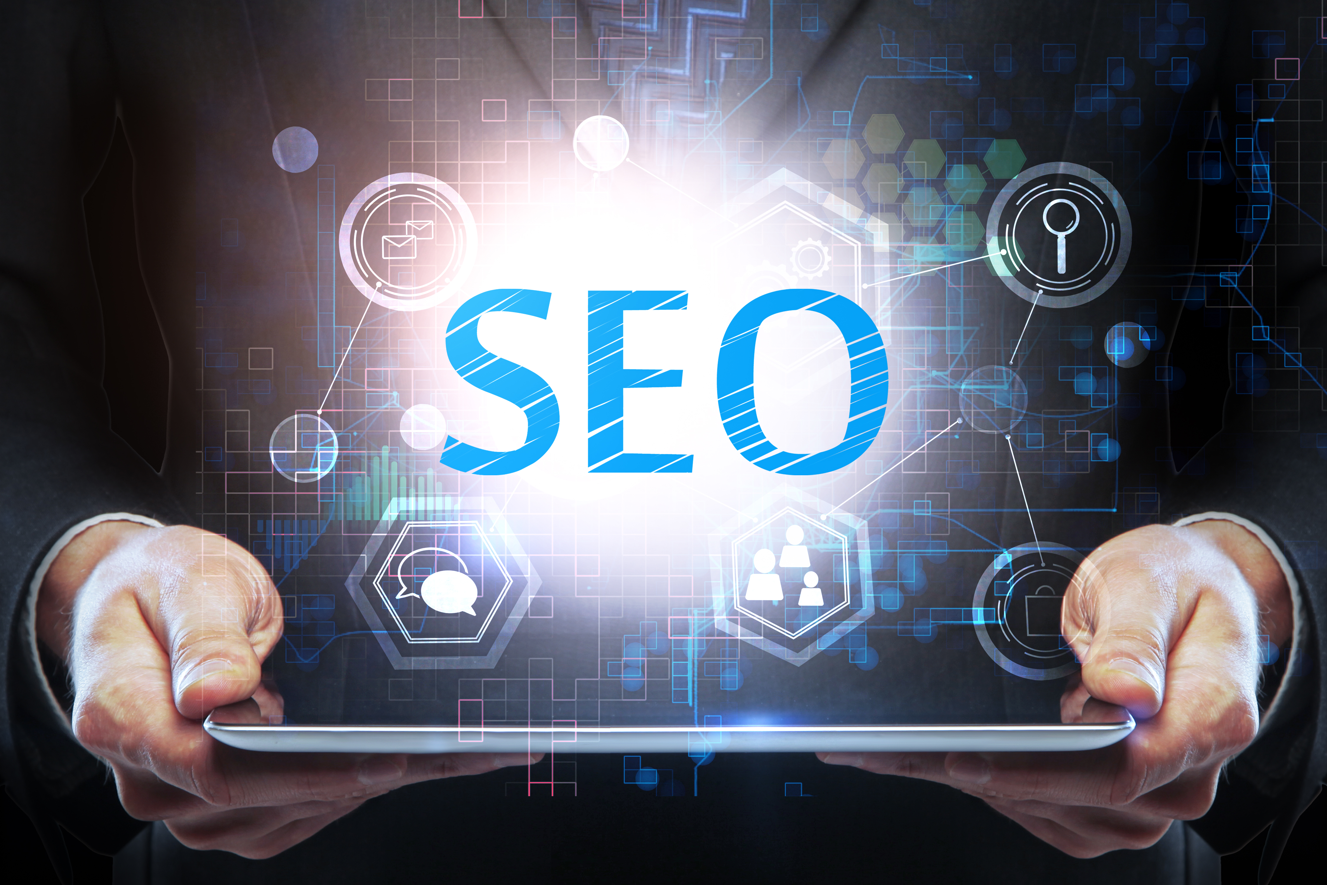 Latest SEO Trends Of 2021